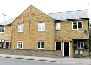 Thumbnail 2 bed maisonette to rent in Upper Halliford Road, Shepperton, Middlesex