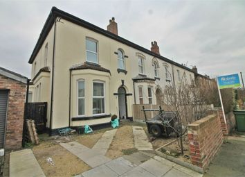 Thumbnail 5 bedroom semi-detached house for sale in Cavendish Road, Crosby, Liverpool, Merseyside