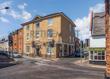 Thumbnail 1 bed flat for sale in Angel Court, North Walsham