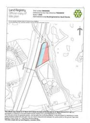Thumbnail Land for sale in Land At Ford Lane, Iver, Buckinghamshire