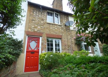 Thumbnail 2 bed terraced house for sale in Crib Street, Ware