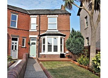 Thumbnail 4 bed end terrace house for sale in Longreins Road, Barrow-In-Furness