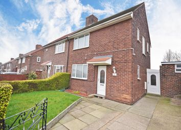 Thumbnail 2 bed semi-detached house for sale in Arncliffe Road, Wakefield