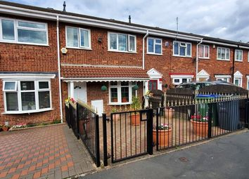 3 bed terraced house for sale in Roslyn Close, Smethwick B66