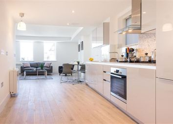 Thumbnail 1 bedroom property to rent in Ostro House, Finchley Road, Hampstead, London