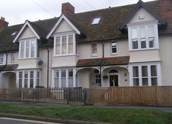 Thumbnail 1 bed flat to rent in Hensington Road, Woodstock
