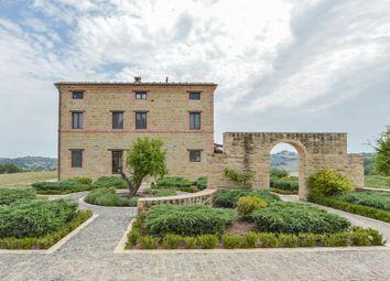 Thumbnail 3 bed villa for sale in San Ginesio, San Ginesio, Macerata, Marche, Italy
