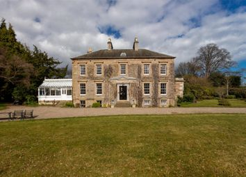 Thumbnail 6 bed detached house for sale in Eskgrove House, Inveresk, East Lothian