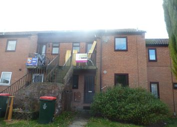 Thumbnail 1 bed maisonette to rent in Greenways Walk, Crawley