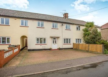 Thumbnail 3 bed terraced house for sale in Halesworth, Suffolk