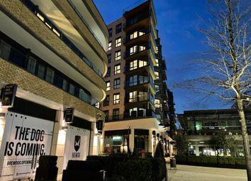 Thumbnail 1 bedroom flat for sale in Trafalgar House, Ealing