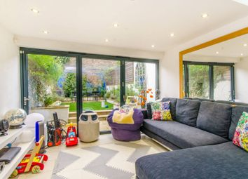 Thumbnail 3 bed property for sale in Frome Street, Islington