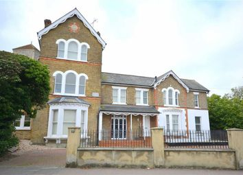 Thumbnail 2 bed flat for sale in 25 St Peters Road, Broadstairs, Kent