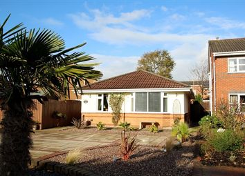 Thumbnail 3 bed bungalow for sale in Meadowbarn Close, Preston