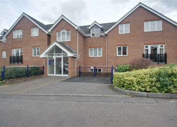 Thumbnail 2 bed flat to rent in Cobbetts Ride, Tring