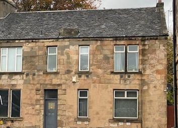 Thumbnail 1 bedroom flat to rent in St. Crispins Place, Falkirk