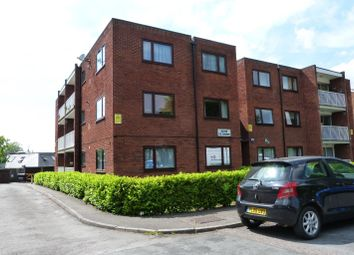 Thumbnail 2 bed flat to rent in The Drive, St. Nicholas Houses, The Ridgeway, Enfield