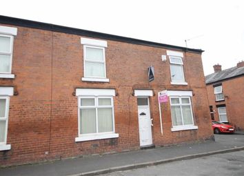 Thumbnail 3 bedroom detached house for sale in Highmead Street, Manchester