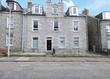Thumbnail 1 bed flat for sale in Jamaica Street, Aberdeen