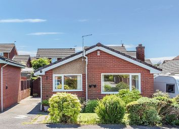 Thumbnail 1 bed detached bungalow for sale in Humber Drive, Biddulph, Stoke-On-Trent