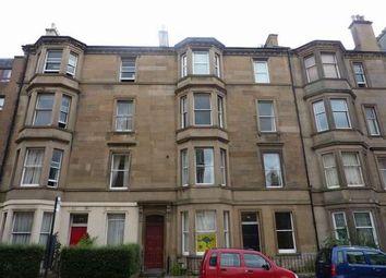 Thumbnail 2 bed flat to rent in Polwarth Gardens, Edinburgh