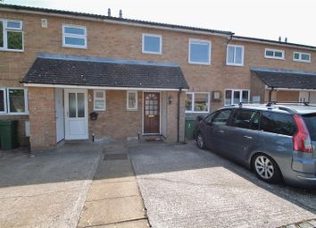 Thumbnail 3 bed property for sale in Bernstein Road, Basingstoke