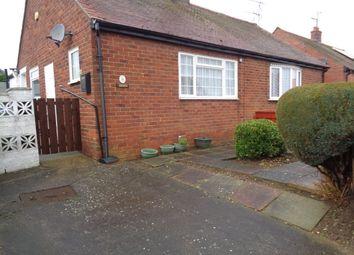 Thumbnail 1 bed bungalow to rent in Bempton Drive, Bridlington