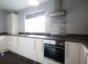 Thumbnail 2 bed flat for sale in Petteril, Washington