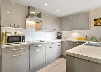 Thumbnail 1 bed flat for sale in Havant Road, Drayton, Portsmouth
