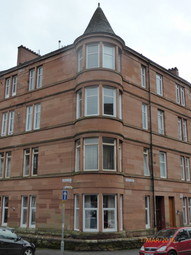 Thumbnail 3 bed flat to rent in Tassie Street, Shawlands
