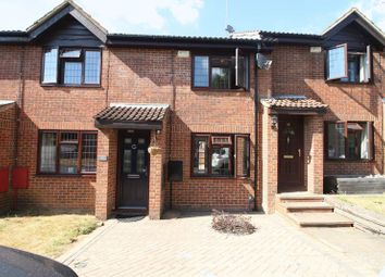 Thumbnail 2 bed terraced house to rent in Crackley Meadow, Hemel Hempstead