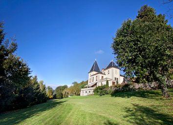 Thumbnail 8 bed château for sale in Lake Bourget, La Motte-Servolex, Chambéry, Savoie, Rhône-Alpes, France