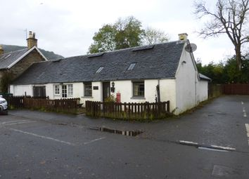 Thumbnail 2 bed end terrace house for sale in The Clachan, Rosneath, Helensburgh