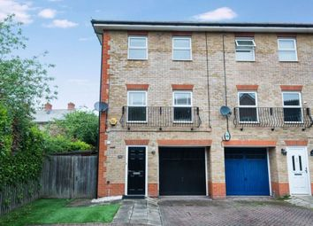 Thumbnail 4 bed terraced house for sale in Malkin Drive, Church Langley, Harlow