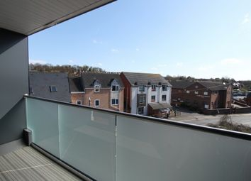 Thumbnail 1 bed penthouse to rent in Nottingham Road, Stapleford