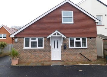 Thumbnail 3 bedroom maisonette to rent in Chester House, Petworth Road, Godalming