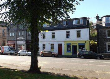 Thumbnail 2 bed flat for sale in Shore Street, Gourock