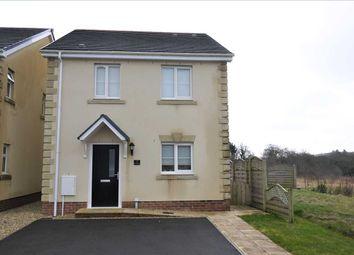 3 bed detached house for sale in Tirydderwen, Cross Hands, Llanelli SA14