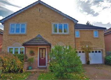 Thumbnail 5 bed detached house for sale in Cedar Park, Caterham