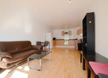 Thumbnail 2 bed flat to rent in Queen Victoria Road, Coventry