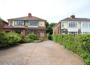 Thumbnail 3 bed property for sale in Chapel Lane, Ormskirk
