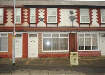 Thumbnail 1 bed flat to rent in Reynolds Street, Warrington