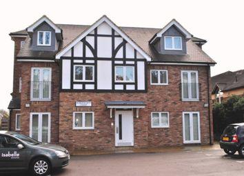 Thumbnail 1 bed flat to rent in Park Lane, Knebworth