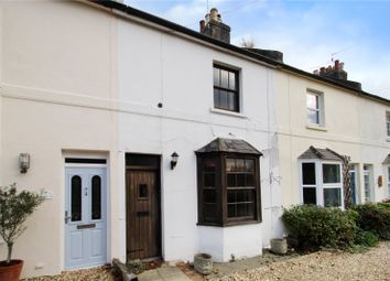 Thumbnail 2 bed detached house for sale in Field Place, Littlehampton