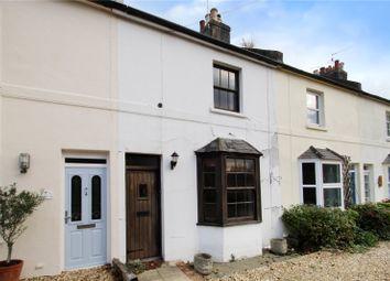 Thumbnail 2 bed terraced house for sale in Field Place, Littlehampton