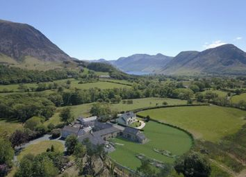 Thumbnail 3 bed barn conversion for sale in Loweswater, Cockermouth