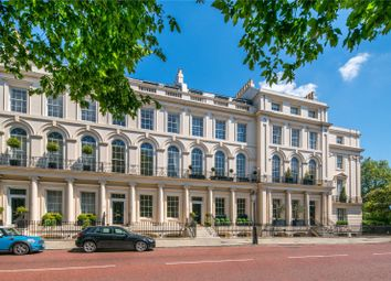 Thumbnail 6 bed terraced house for sale in Park Square East, Regent's Park, London