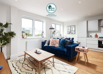 Thumbnail 1 bed flat for sale in Maidstone Road, Sidcup