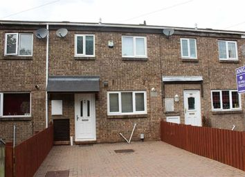 Thumbnail 3 bedroom terraced house for sale in Wolfe Close, Barry