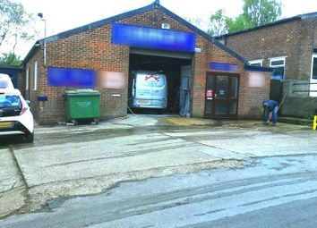 Thumbnail Parking/garage for sale in Pulborough RH20, UK